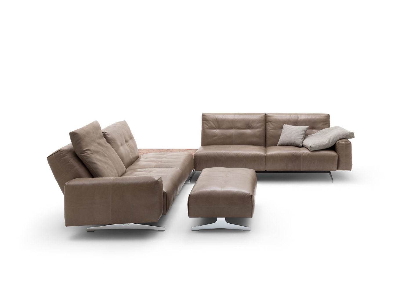comfortable rolf benz sofa. The Almost Endless Variety Of Sizes And Elements Makes Sofa Suitable For Any Layout In World. Rolf Benz Comfortable
